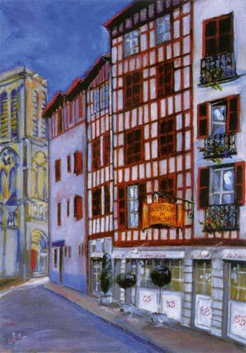 Bons cadeaux service traiteur les prestations du restaurant - Peinture bayonne ...
